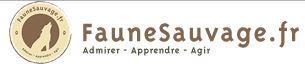 faune sauvage logo