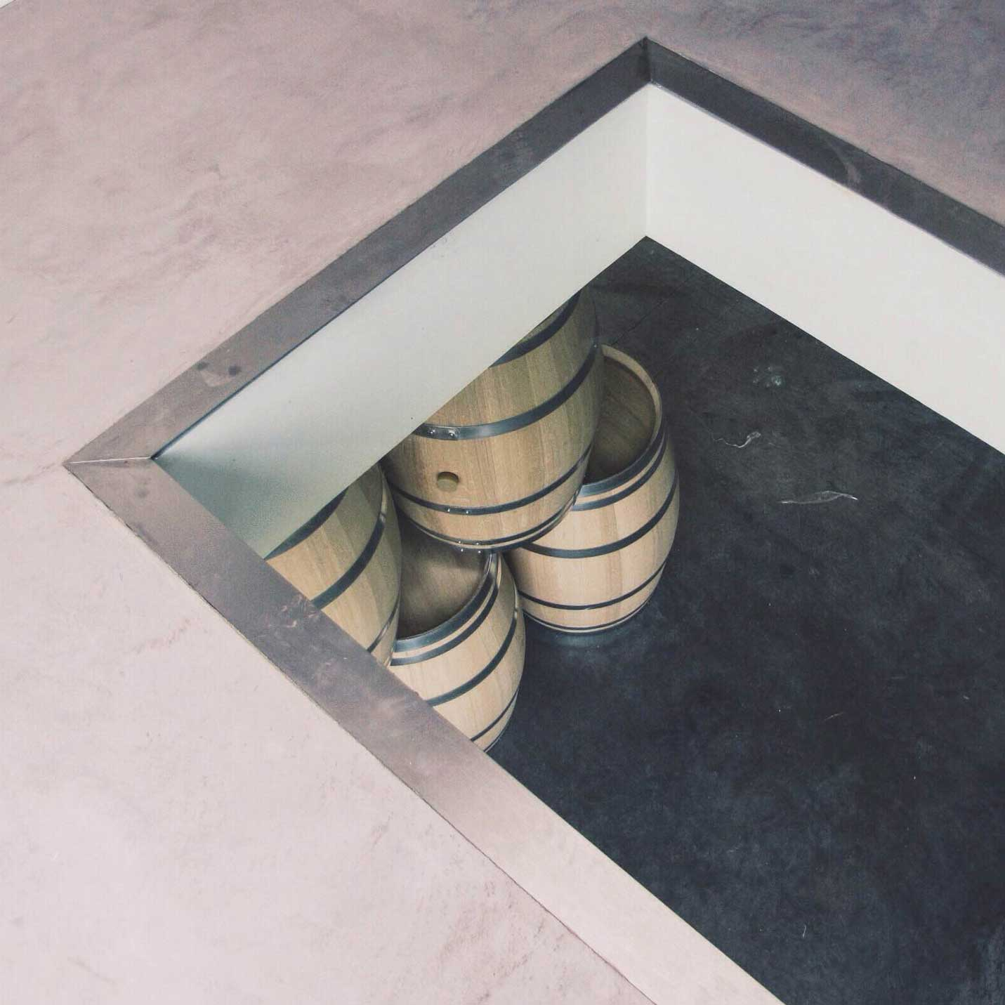 cave viticole hermitage saint martin cuers