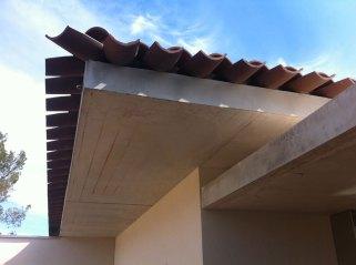 details pascal flayols architecte contemporain