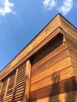 extension bois architecture