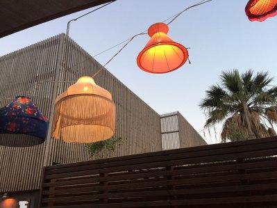 restaurant le marais