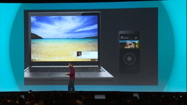 Android ChromeOS Chromebook