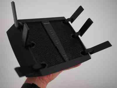 routeur Netgear NightHawk X6