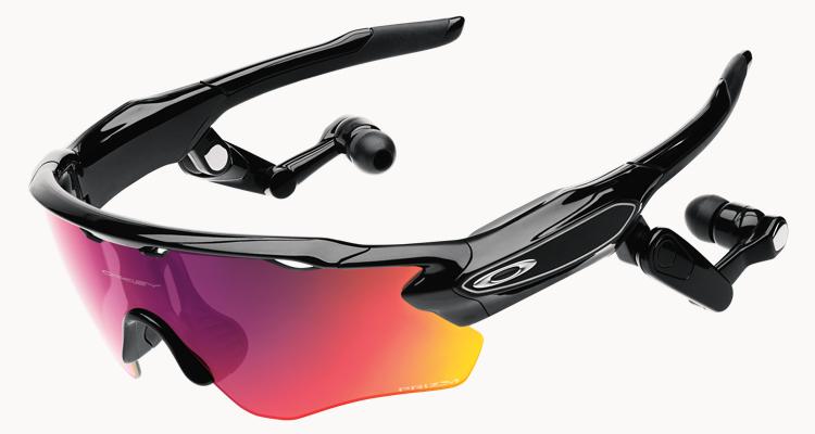 oakley radar pace lunettes