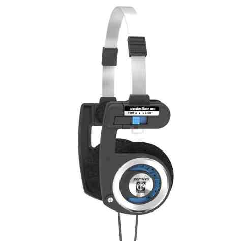 portapro koss écouteurs garantie vie