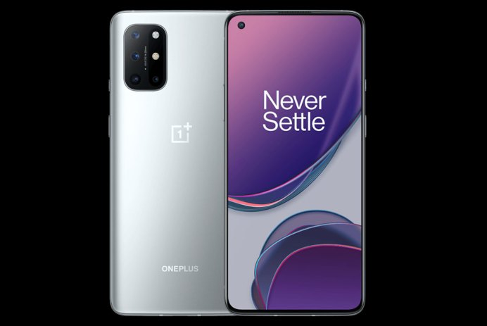 OnePlus 8t Canada android OxygenOS Android 11