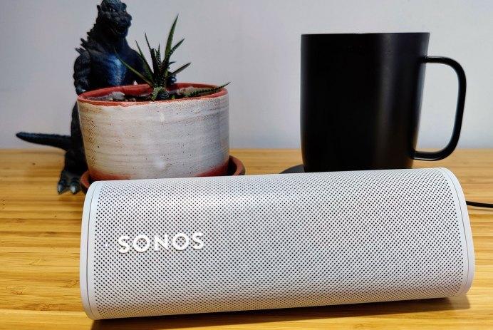 sonos roam speaker