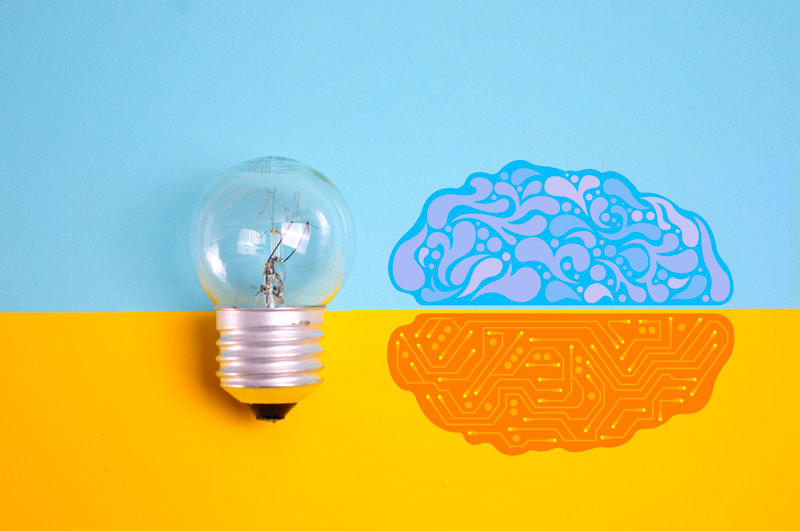 Libérer son cerveau pour innover