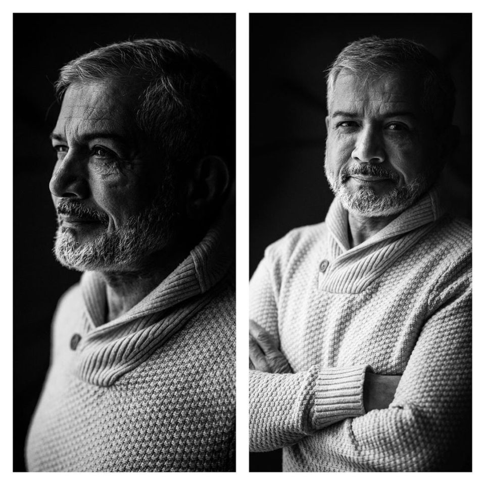 Iranian portrait #Iran #iran🇮🇷 #iranians #iranian #portrait #portraitphotography #portraitphotography #portraitphotographer #blackandwhite #blackandwhitephotography #bnw #bnwphotography #naturallight #naturallightphotographer #sigma #sigma85mmart @sigmafrance #instagood #instaportrait