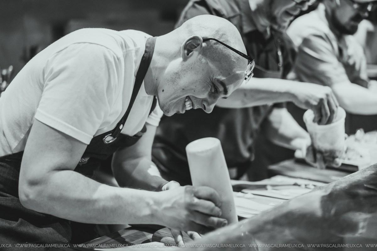 Hugo Giroux St-Jacques