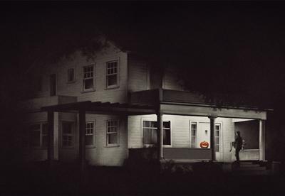 maison - halloween - john carpenter