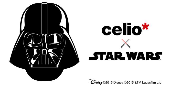 Star Wars Celio