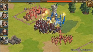 Age of Empires bataille