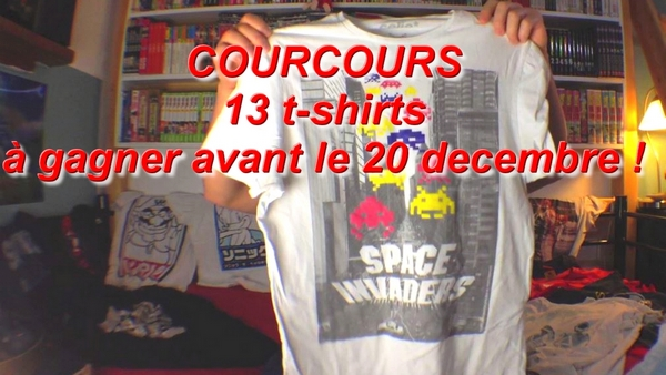 concourt t shirts noel