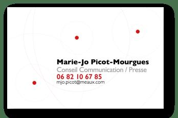 Infographiste Rouen Pascal Ridel Identité visuelle Attachée de presse