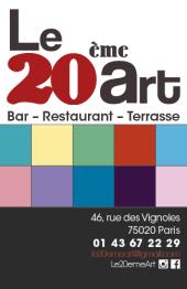 Infographiste Rouen Pascal Ridel Logo Carte de visite Restaurant identité visuelle