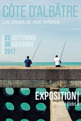 Infographiste Rouen Pascal Ridel - Exposition photo flyer