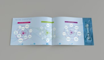 Pascal Ridel Infographiste Rouen plaquette Overspeed