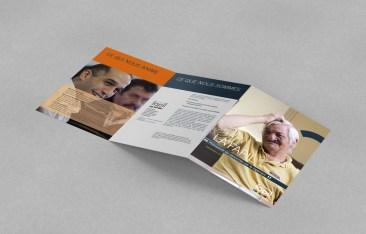 Pascal Ridel Infographiste Rouen plaquette La Fapil 2017