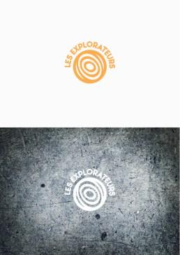 Recherche d'identité visuelle - Pascal Ridel Infographiste Rouen