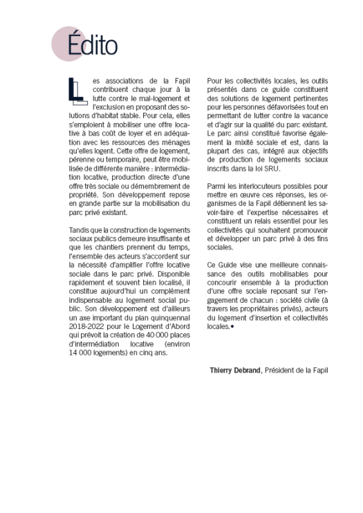 Edito guide - pascal ridel - infographiste - rouen - brochure