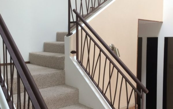 Custom Residential Railings Pascetti Steel Design Inc