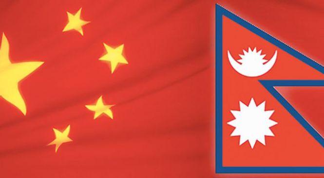 पर्यटन विकास गर्न चीन- नेपालविच हस्ताक्षर