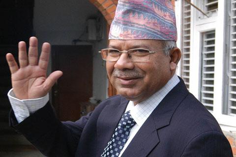 संविधान संशोधनका नाममा भ्रम फैलाउन खोजियाे : वरिष्ठ नेता नेपाल