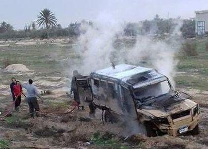इजिप्टमा ११ लडाकूको मृत्यु