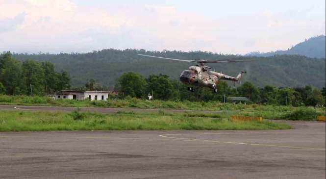 सरकारले डा. केसीलाई जबरजस्ती लिएको जुम्लाका नागरिकहरुको आरोप