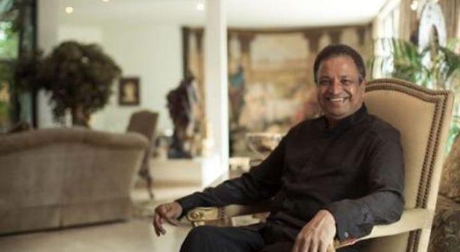 पैसा छैन भनेर चुप लागेर नबस्नुहोस : विनोद चौधरी