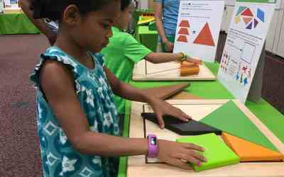 Eureka! Pennsylvania's first traveling math lab to serve K-6 students starting in September