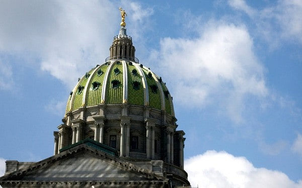 Pa. House passes $32.7 billion state budget that requires no tax increase