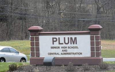 Plum school board furloughs 26 teachers, raises taxes