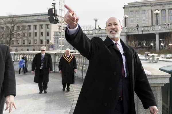 Wolf, legislators must work together for fairer school funding | Letter