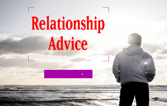 Free Relationship Advice