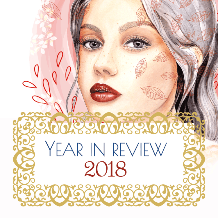 YEAR IN REVIEW_2018