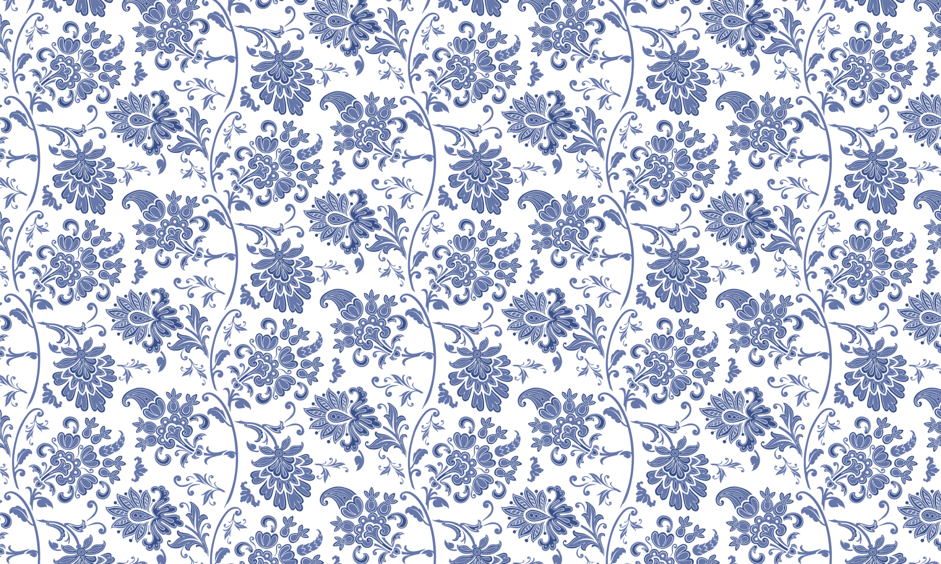 Silene, surface pattern design created by Pascûal