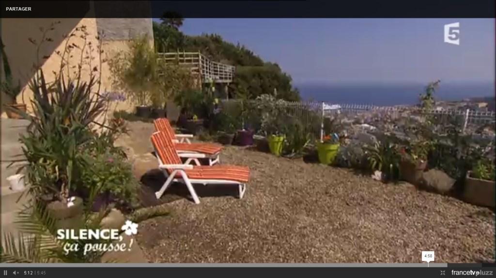 terrasse plantes resistantes secheresse
