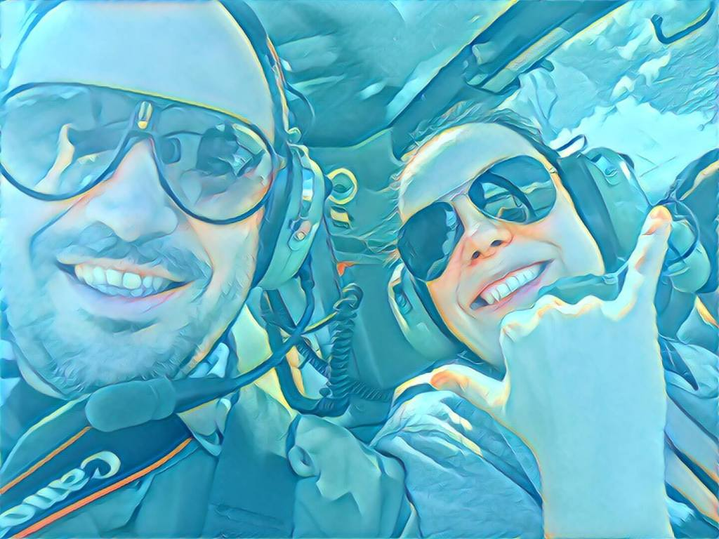 Pasean2 (Jota y Marta)