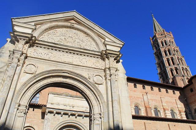 Basílica de San Fermín Toulouse