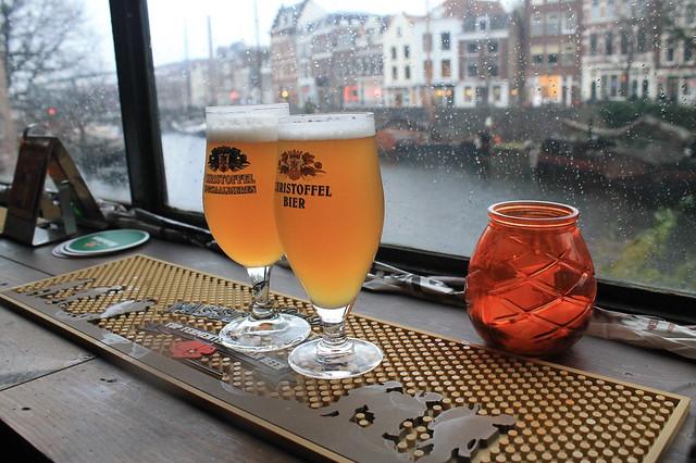 Cafe De Oude Sluis Roterdam