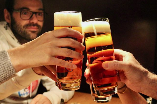 Cervecerías de Viena