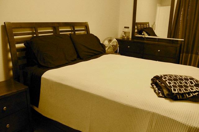 Dormitorio South Boston Intercambio de casas