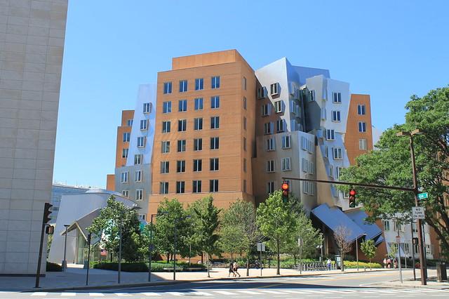 Edificio del MIT