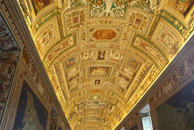 Galeria Museos Vaticanos