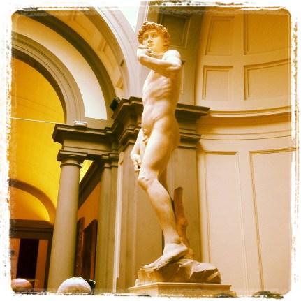 Museos famosos del mundo Galleria de la Academia (Florencia)