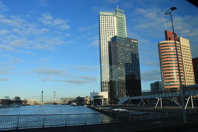 Maastoren Roterdam