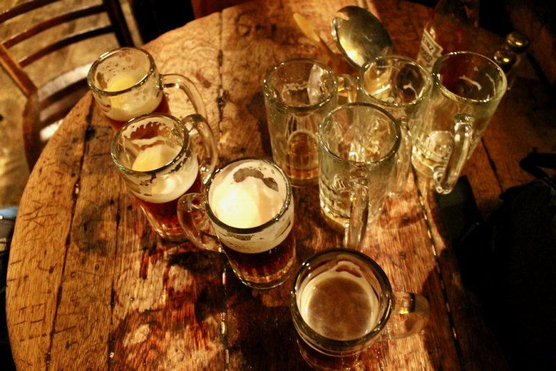 Mc Sorleys Old Ale House Nueva York