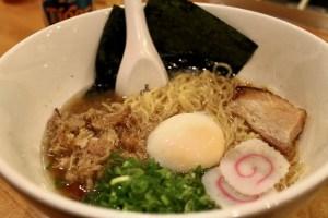 Ramen Momofuku Noodle Bar Nueva York